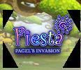 Fiesta North America