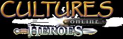 Cultures Online Heroes