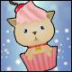 Mini Muffin Kitten (+30 Stats)(30 Days)