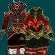 Robe/Costume des Amoureux (+2% Crit)(30 jours)