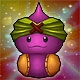 Aladdin Slime (+15 Stats)(30 Days)
