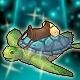 Turlooma die Schildkröte (Geschwindigkeit 200)(Permanent)
