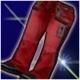 Jeans Rouge (+2% Crit)(30 jours)