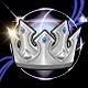 Silver Crown (4% Crit)(30 Days)