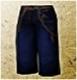 Jeans confortable (+2% Crit)(30 jours)