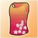 Chemise Sakura (+2% Crit)(30 jours)