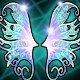 Fairy Wings (2% Def)(2% Eva)(30 Days)