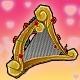 Celtic Harp (5% Def)(30 Days)