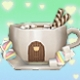 Hot Chocolate Mini House (Multi)(30 Days)