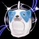 Panda Head (3% Crit)(30 Days)