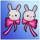 Pom-Pompous Harebands (+6% Defense)(30 Days)