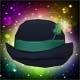 Sombrero de Caballero (+4% Punteria)(30 dias)