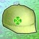 Sombrero Shamrock (+3% Crít)(30 días)