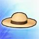 Chapeau de Paille (+2% Crit)(30 jours)