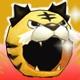 Máscara de tigre (3% Crit) (30 days)