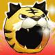 Tiger Hoodie (3% Crit)(30 Days)