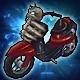 BOGO: Hell Rider (Speed 200)(Permanent)