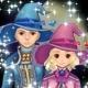 Love Witch Hat (6% Eva)(30 Days)