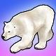 Freezer the Bear (Speed 200)(Permanent)