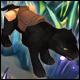Rehka the Black Panther (Speed 270)(30 Days)