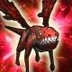 Minimuru of Fire (+30 Str Dex End)(30 Days)