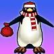Mini Pingouin (+4 Stats)(30 jours)