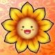 Mini Sunflower (+7 Stats)(30 Days)