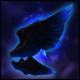 Starshine Wings (5% Crit)(5% Eva)(30 Days)