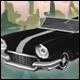 Sheriff Patrol Car (Speed 260)(30 Days)