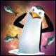 Pendle le pingouin (Vitesse 200)(Permanent)
