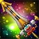 Pierrot Sword (5,000 Durability)
