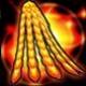 Phoenix Tail (+5% Dmg)(30 days)