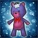 Bernie the cursed bear (4% Def)(30 days)