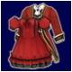 Red Tuxedo/Dress (5% Crit)(30 Days)