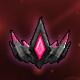 Dark Dwarven Crown (Permanent)