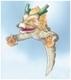 BOGO: Heavenly Dragon (Speed 200)(Permanent)