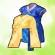 Traditional Hanbok Costume (30 Days)