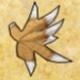 Legendary Fox Tail (3% Eva)(30 days)