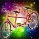 Red Tandem Bike (Speed 240)(30 Days)