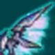 Blue Dragon Wings (5% Crit)(30 Days)